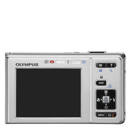 Olympus X-15/FE-20 Reviews