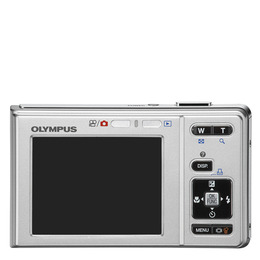 Olympus X-15/FE-20 Reviews