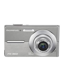 Olympus FE-360
