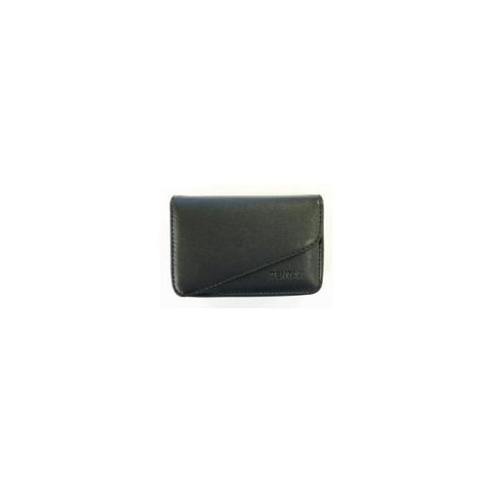Pentax Optio Z10 Leather Case