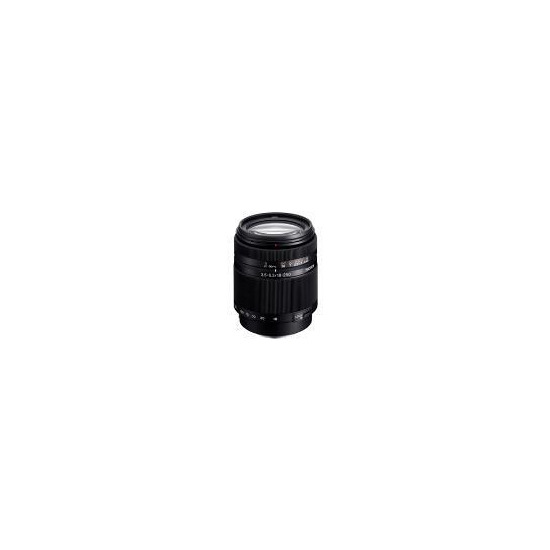 Sony DT 18-250mm F3.5-6.3 Powerful, Compact 14x Zoom Lens