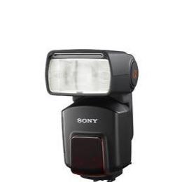 Sony HVL F58AM External Flash Reviews