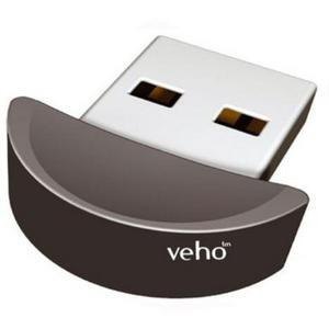Photo of Veho Micro Bluetooth Dongle Laptop Accessory