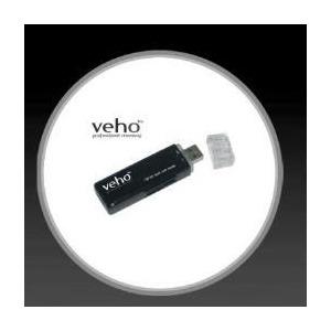 Photo of Veho Multi Card Reader and Sim Back-Up Card Reader