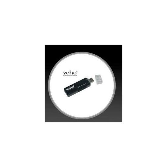 Veho Multi Card Reader and Sim Back-Up