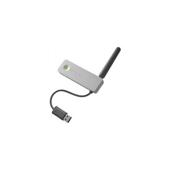 Xbox 360 WIRELESSADAPTOR