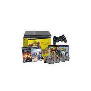 Photo of Sony PS2 Buzz Complete Package Video Game