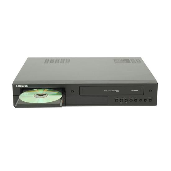 Samsung DVD-VR475