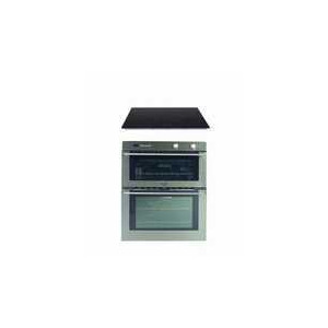 Photo of BELLING BH PACK4 OV+HOB Cooker