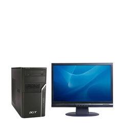Acer Aspire M1640 E4700 3GB 500GB Reviews