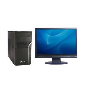 Photo of Acer Aspire M1640 E4700 3GB 500GB Desktop Computer