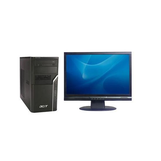 Acer Aspire M1640 E4700 3GB 500GB