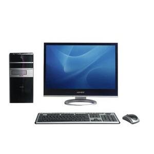 Photo of Philips HEPC7602 Desktop Computer