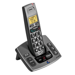 Photo of BT Freestyle 750 Single Landline Phone