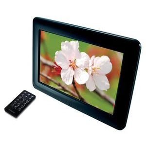 Photo of Hitachi HDF-7082 Digital Photo Frame