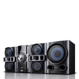 Sony MHC-GT444 Reviews