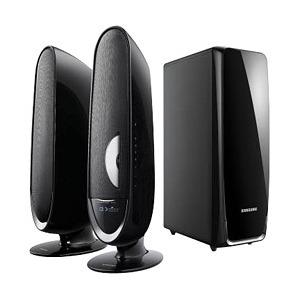Photo of SAMSUNG RTS-HE10T HTK Speaker