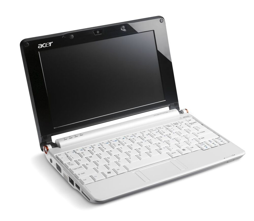Acer aspire one zg5 recovery