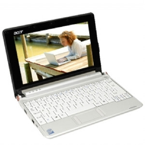 Photo of Acer Aspire One A150-A 0.5GB 120GB Laptop