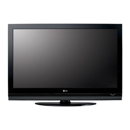 LG 52LG7000 LCD