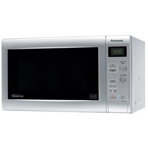 Photo of Panasonic NN-SD466M Microwave Microwave