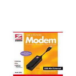 ZOOM MINI USB MOD ADP Reviews