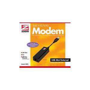 Photo of ZOOM MINI USB MOD ADP Modem