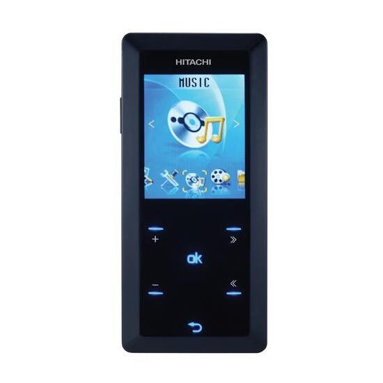 Hitachi DMP250N 2GB