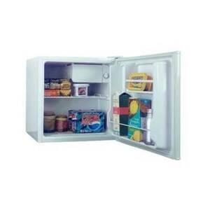 Photo of MATSUI MTT507WW MINIBAR Mini Fridges and Drinks Cooler