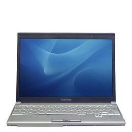 Toshiba Portege R500-11Z Reviews