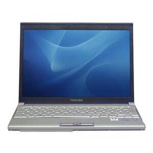 Photo of Toshiba Portege R500-11Z Laptop