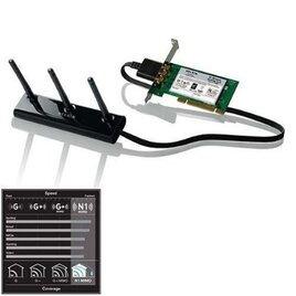 Belkin F5D8001 PCI N1 Reviews