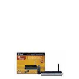 D-LINK 54G ADSL KIT+USB Reviews