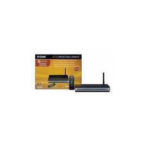 Photo of D-LINK 54G ADSL KIT+USB Wireless Card
