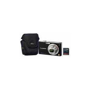 Photo of Panasonic DMC-FX35B Digital Camera