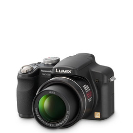 Panasonic Lumix DMC-FZ18 Reviews