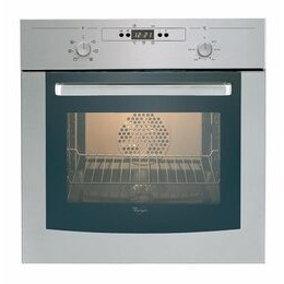 Whirlpool AKP202IX Oven Reviews