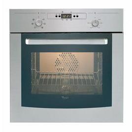 Whirlpool AKP202IX Oven Reviews