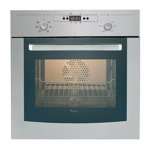 Photo of Whirlpool AKP202IX Oven Oven