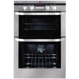 AEG D31005M D-Oven Reviews