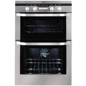 Photo of AEG D31005M D-Oven Oven