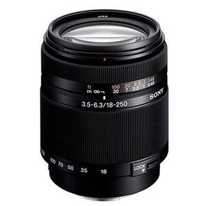 Photo of SONY SAL18250 LENSES Lens