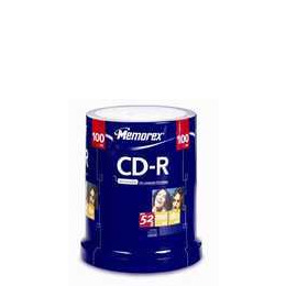 Memorex CD-R 700MB 52X Reviews