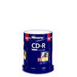 Memorex CD-R 700MB 52X Reviews