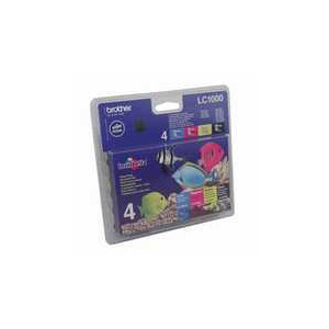 Photo of BROTHER LC1000PK BKCMY Ink Cartridge