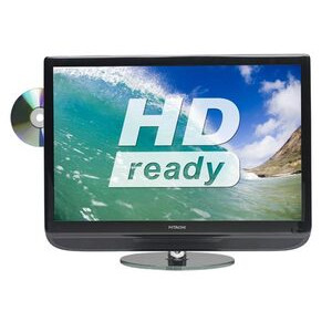 Photo of Hitachi L19D01U Television