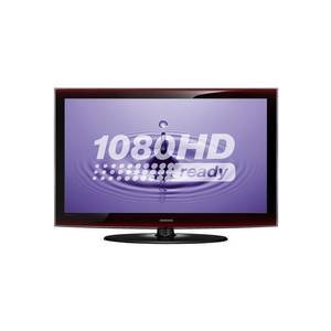 Photo of Samsung LE52A756 Television