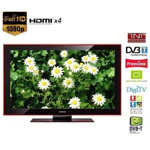 Photo of Samsung LE40A756 Television