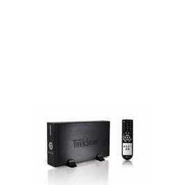 TREKSTOR M/ST MAXI 500GB Reviews