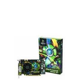 XFX 9500GT256 MB PCIE Reviews